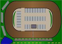 Rossburg, OH Dirt Track - Mats