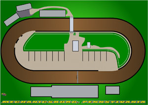 Mechanicsburg, PA Dirt Track - Play Matz