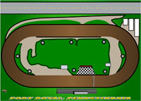 Port Royal, PA Dirt Track - Mats