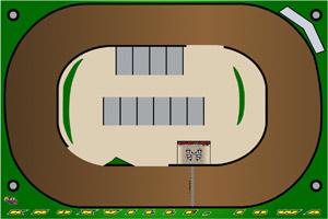 Knoxville, IA Dirt Track - Play Matz