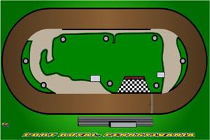 Port Royal, PA Dirt Track - Play Matz